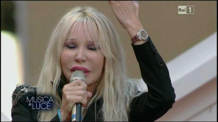 Ivana Spagna - IL Cerchio Della Vita - Live Real - HQ - HD - By Mrx