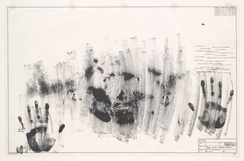 Джаспер Джонс (Jasper Johns) и современный поп-арт 12