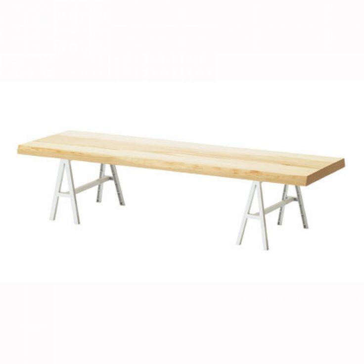 Comment traiter une table en bois?