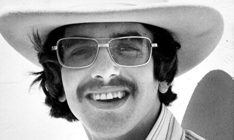 "Van Dyke Parks | Producer and composer helped out Allen Toussaint by saying Imagine you are going to die in two weeks"", and Allen wrote ""Southern Nights""."