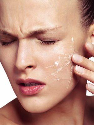 Что делать, если у вас чувствительная кожа?: aromarti