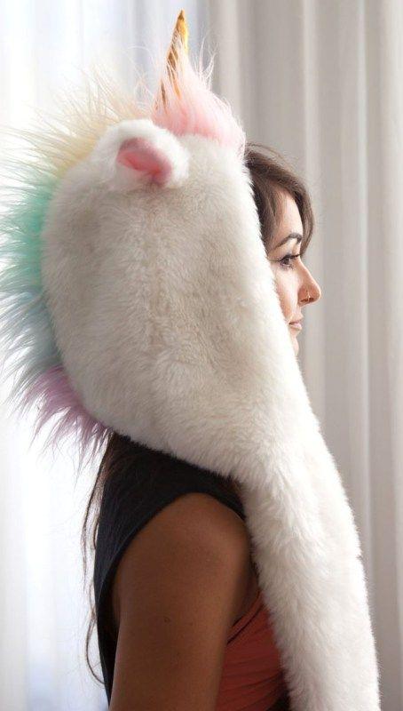 Gift idea: Unicorn Hoodie