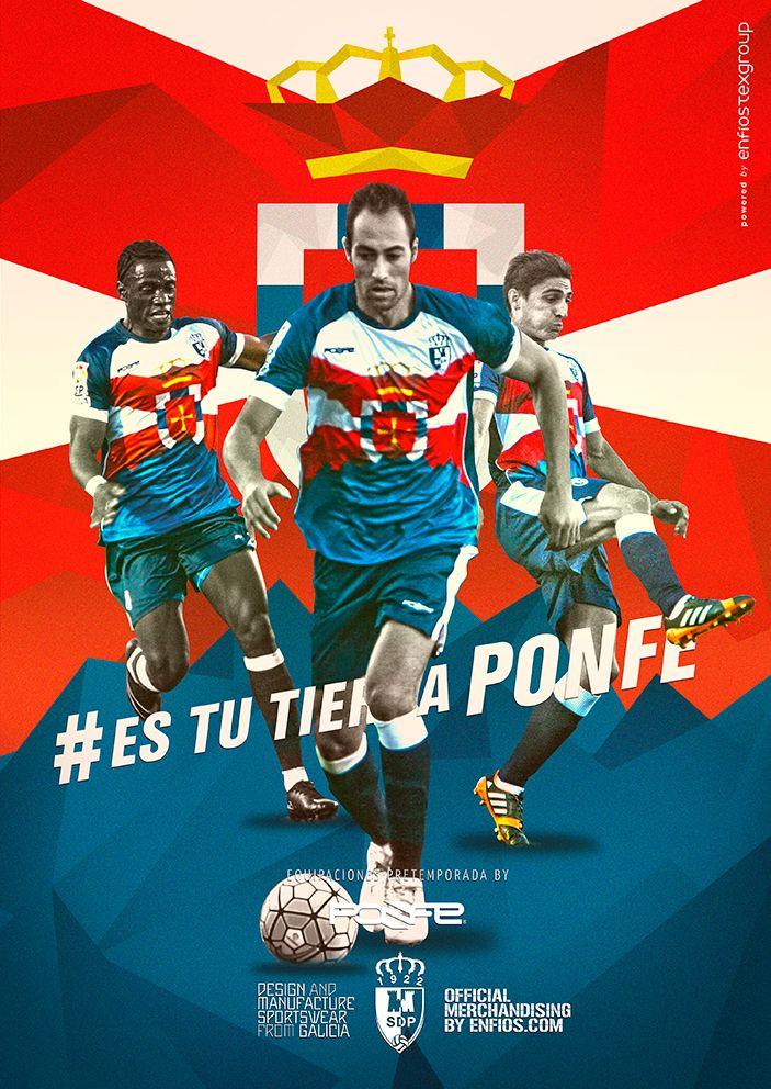 Publicidad de #esTuTierraPonfe