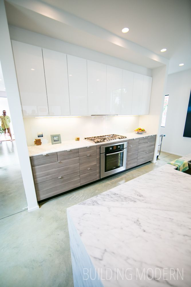 High gloss white cabinet kitchen pinterest high wood for White shiny kitchen cabinets