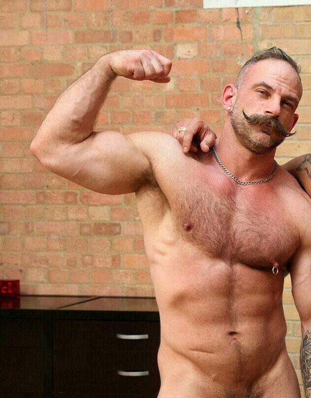 Gay Man With Facial Hair Porn Videos & Sex Movies