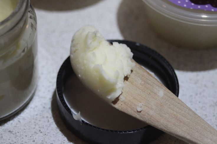 Cracked heal balm