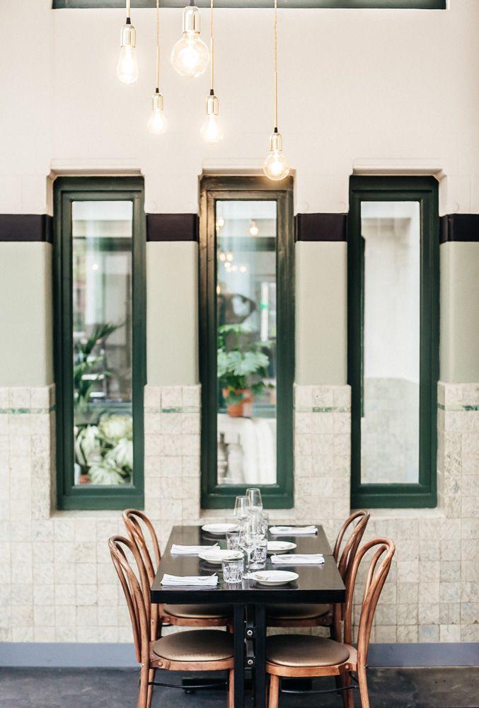 Restaurant huis roodenburch dordrecht interieurontwerpers for Interieur ontwerpers