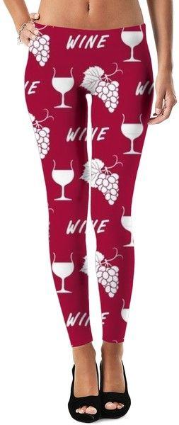 Wine pattern