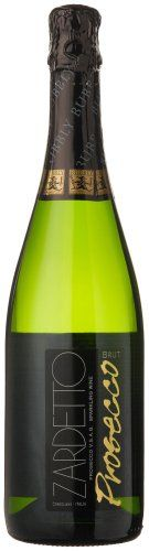 Sparkling Wine - Zardetto Prosecco 750 mL -- You can find more details by visiting the image link.