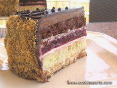 :: Просмотр темы - Десерты от Мишель-2