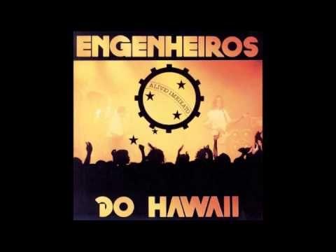 CD COMPLETO Engenheiros do Hawaii - Alívio Imediato [1989] - YouTube