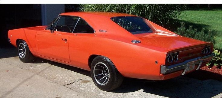 1968 Dodge Charger - Pictures - CarGurus