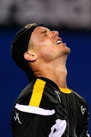 Lleyton #Hewitt - Australian Open at Melbourne Park #tennis #ausopen