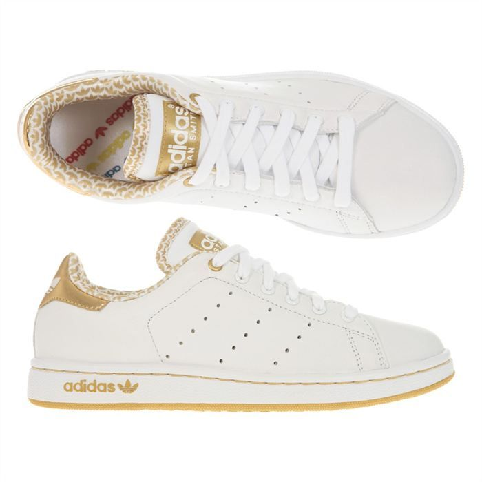 adidas stan smith original femme pas cher