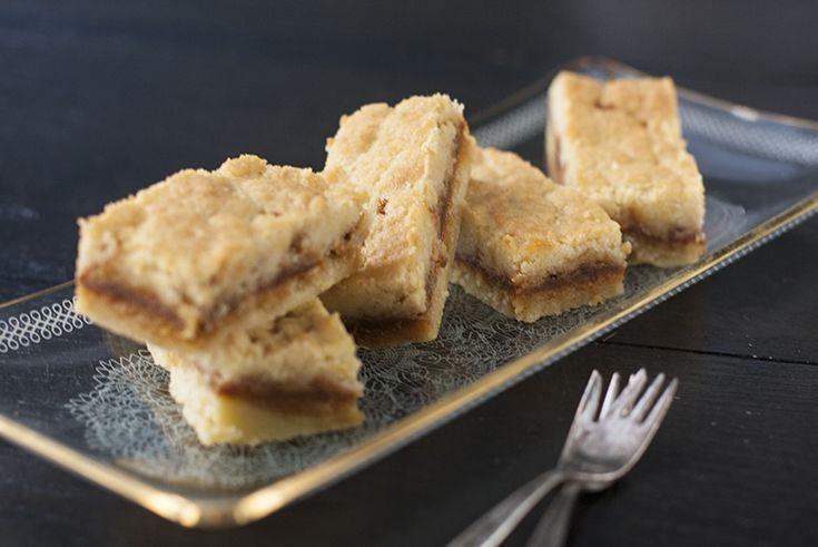 Karamel Boterkoek Blokken | Ohmyfoodness | Bloglovin'