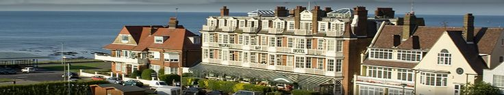 The Walpole Hotel. Hotel Accommodation in Margate Kent