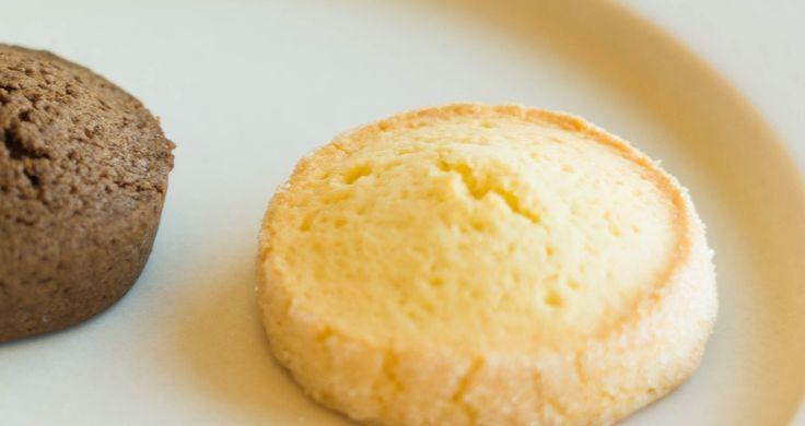 お菓子は、楽しみながらつくることが大切です。まずは、きほんのバニラクッキーから。手順をよくご覧ください。