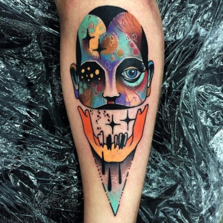 how to find a tattoo artist uk