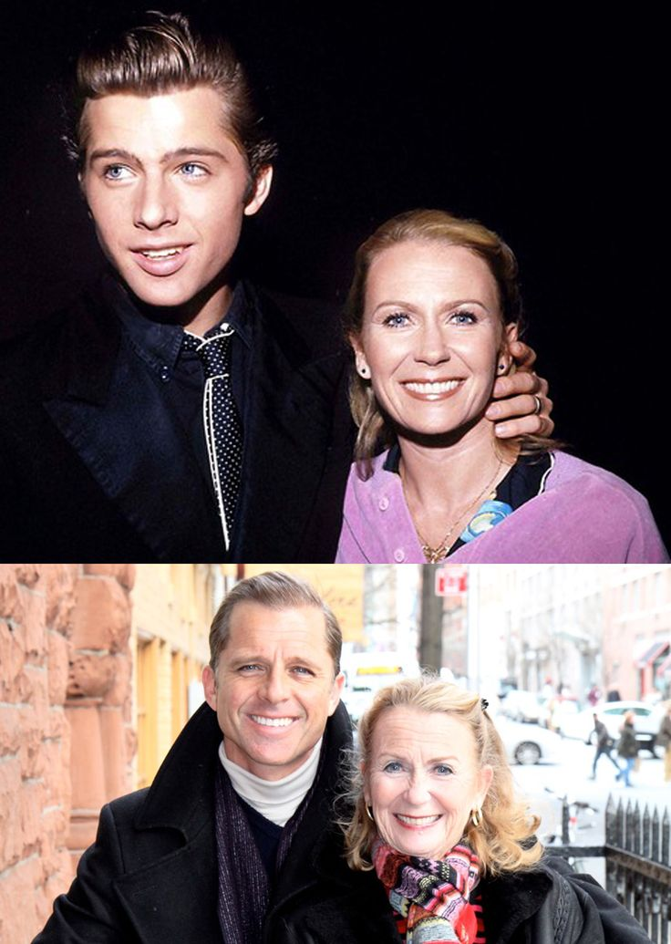 In 1980, Maxwell Caulfield married actress Juliet Mills, 18 years his senior. They are still married in 2013.