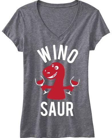 wino saur