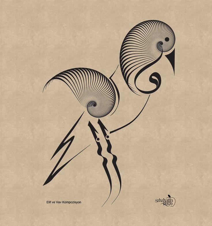 Sabahattin Kayış - composition/kompozisyon