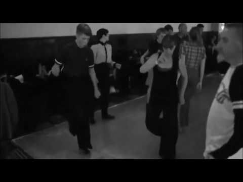 (1) Very skilled, Northern Soul Dancer - YouTube