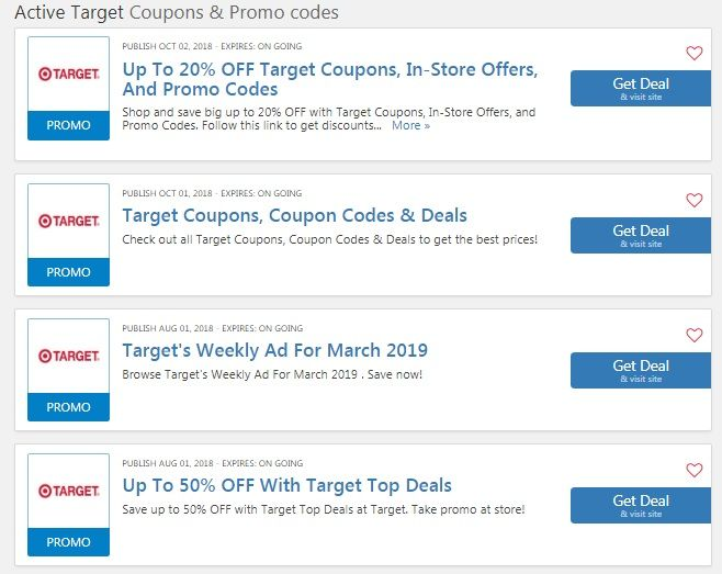 Up To 20 Off Target Coupons In Store Offers And Promo Codes In 2021 Promo Codes Online Target Coupons Online Coupons Codes