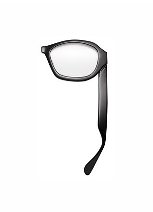 Magnifying Glass by Maison Martin Margiela: Available in right and left hand versions. $85 #Magnifying_Glass #Maison_Martin_Margiela
