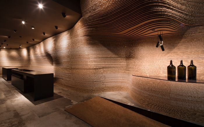 The Aesop Story/Store