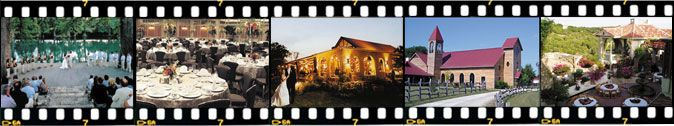 Texas Wedding Specials, Packages, and Discounts