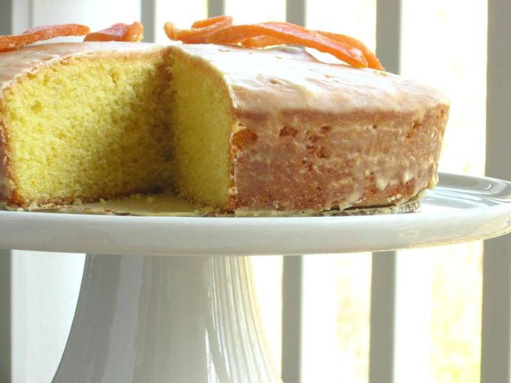 Clementine Cake > Willow Bird Baking | Cake Walk | Pinterest