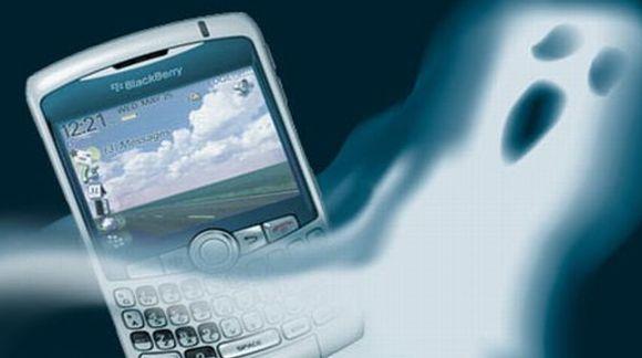 El Síndrome de (vibración fantasma) de los teléfonos