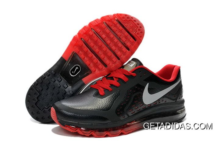 https://www.getadidas.com/nike-air-maxs-leather-fire-red-black-topdeals.html NIKE AIR MAXS LEATHER FIRE RED BLACK TOPDEALS Only $87.59 , Free Shipping!