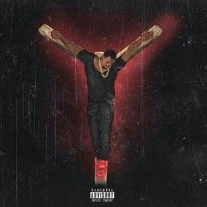 "Kanye West – ""Yeezus"" Album Cover"