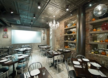 Neapolitan Restaurant Williamsburg Ny