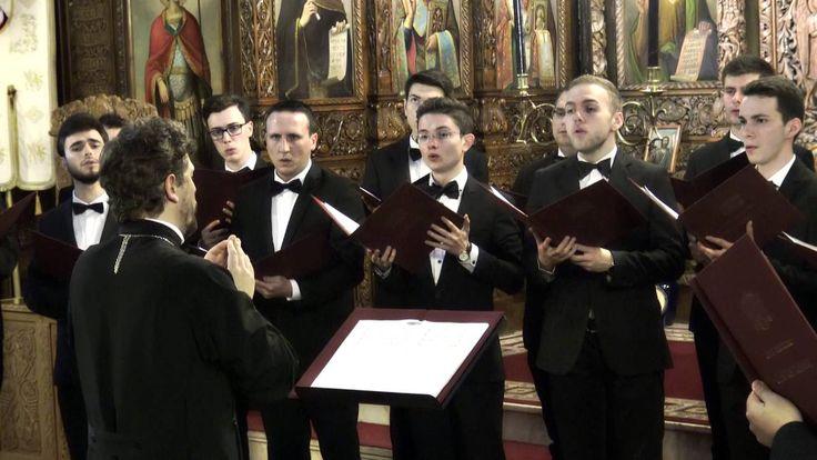 Concert Cantus Domini la Biserica Sf.M.Elefterie www,cotroceni.ro #CartierulCotroceni #Cotroceni #ghid #urban #BisericaSfElefterie