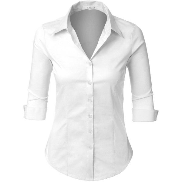 Best 25  Shirt blouses ideas on Pinterest | Fashion blouses, White ...
