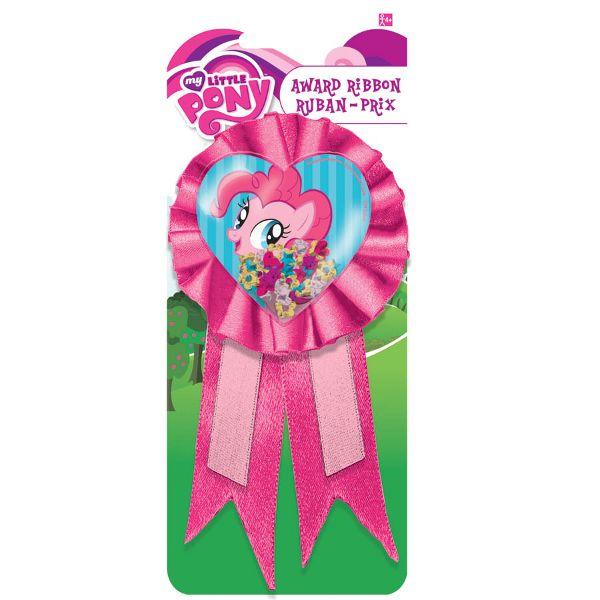 My Little Pony Friendship Award Ribbon
