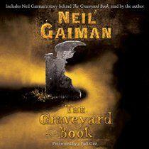 Neil Gaiman's: The Graveyard Book: Full-Cast Production