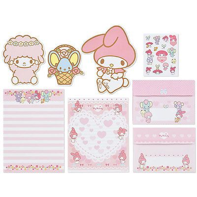 343 best images about My letter sets -Sanrio on Pinterest | Letter ...