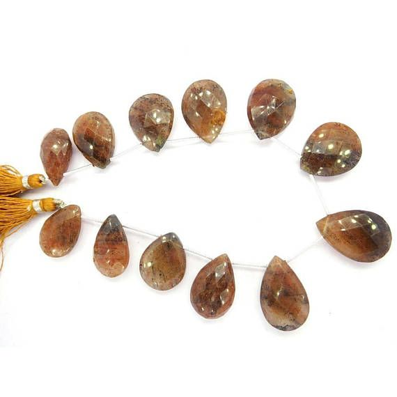 40Gm/12Beads Copper Rutiled Loose Gemstone Micro Faceted Pear https://www.etsy.com/listing/556458732/40gm12beads-copper-rutiled-loose?ref=shop_home_active_37&utm_campaign=crowdfire&utm_content=crowdfire&utm_medium=social&utm_source=pinterest