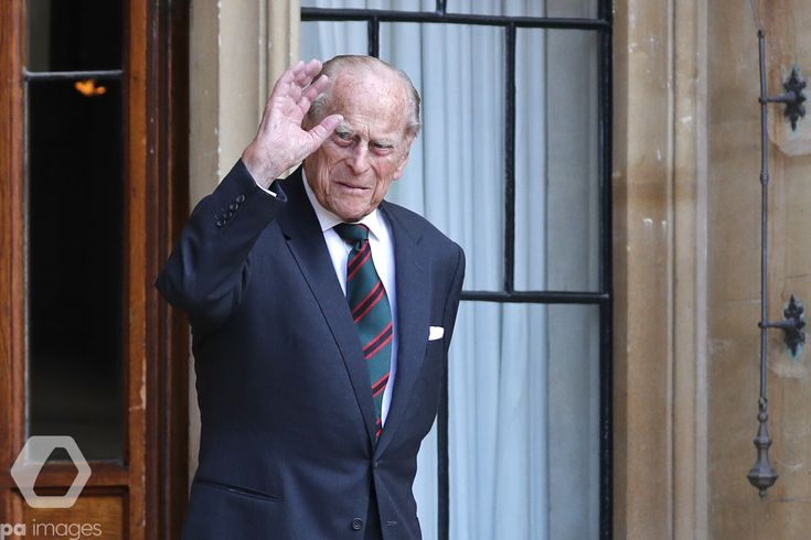 Pa images on twitter in 2020 prince philip prince