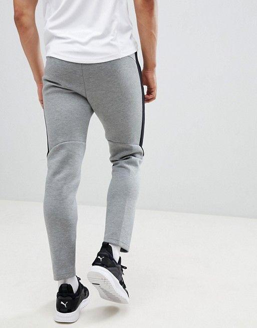 36aaf4f37 Puma Evostripe Move Pants in 2019 | lower | Pants, Asos, Sweatpants