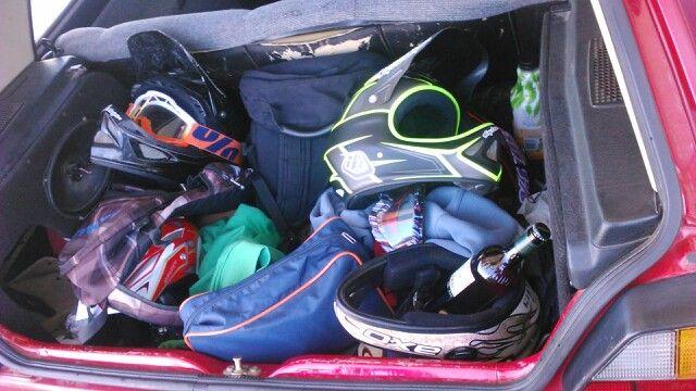 Mi equipaje preferido