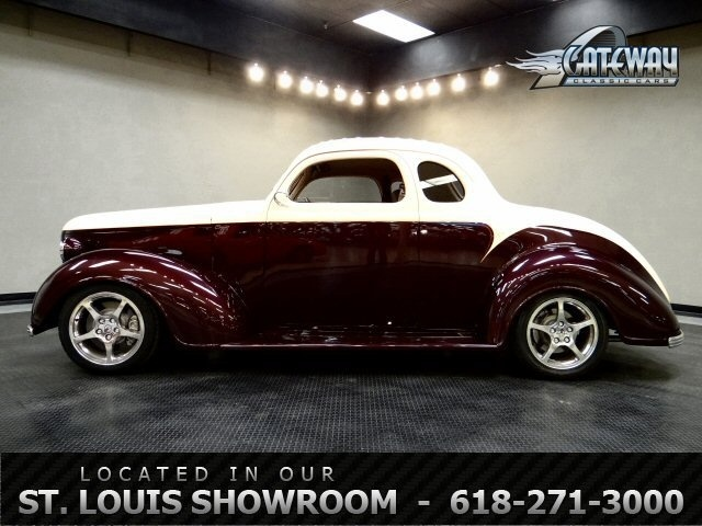1937 Chrysler Royal Coupe | Hotrod | Pinterest | Cars, For ...