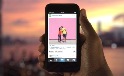 To download Instagram videos, first download and install Torch browser on your computer.