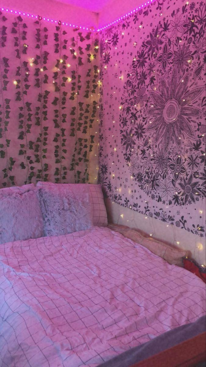 Tiktok Room Redecorate Bedroom Room Inspo Room