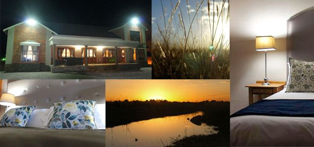 Makarios Country Lodge - Accommodation outside Bloemfontein