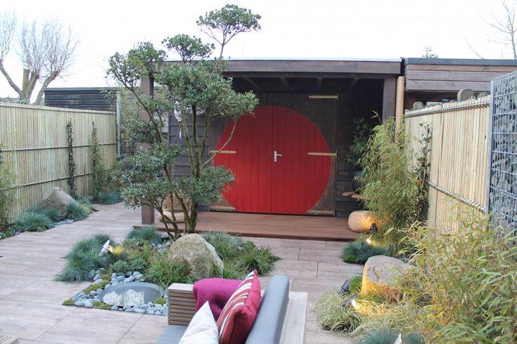 Yogatuin (deel 2) - Eigen Huis en Tuin