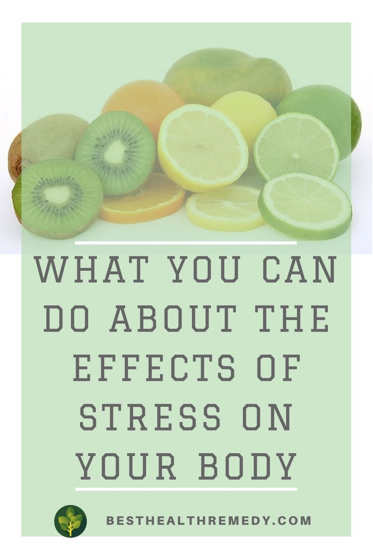 stress effects on health Learn all about stress, including its effect on your health, common causes, the signs and symptoms of stress overload, and how to protect yourself.